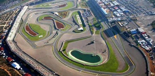 วิเคราะห์สนามการแข่งขัน MotoGP สนามสุดท้าย Circuit Ricardo Tormo ประเทศสเปน