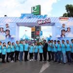 """เป็นทางการแล้ว! ยามาฮ่า เปิดโลกแห่งความฟินน์ """"FINN World"""" ครั้งแรกในโลก!!!"""