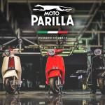 สรุปยอดจอง Moto Parilla  รุ่น  Lavrieo 150 จากงาน Motor Expo