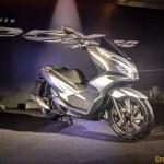 เปิดตัว All New Honda PCX 2018 อย่างเป็นทางการ