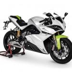 Energica ค่ายมอเตอร์ไซค์พลังงานไฟฟ้า ให้การสนับสนุนการแข่ง FIM Moto-E World Cup