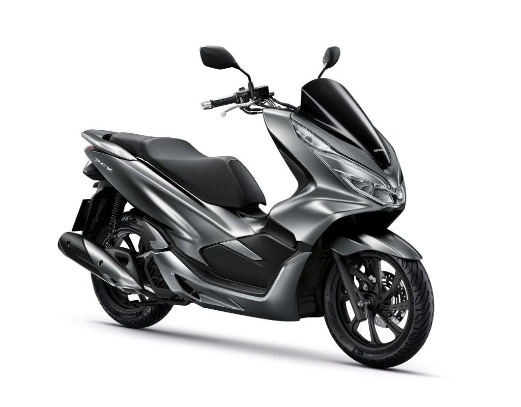 Honda PCX Styling1 Lowres
