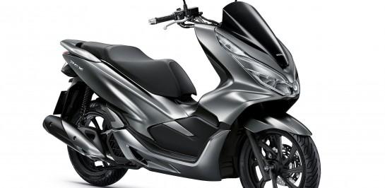 รีวิว 2018 All New Honda PCX150 [SPECS REVIEWS]