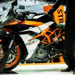 รีวิว KTM Rc390 [SPECS REVIEW]