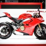 เจาะลึก Ducati Panigale V4 ความแรงที่ไม่ธรรมดาจากทางค่าย