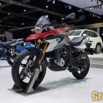 รีวิว BMW G310GS [SPECS REVIEW]