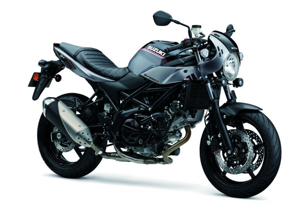 Suzuki SV650X_0