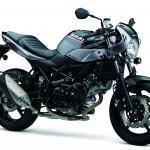 2018 Suzuki SV650X เปิดราคาอย่างเป็นทางการ