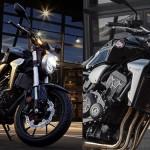 ไม่พลาดเปิดตัวในไทยเร็วๆ นี้ Honda CB300R และ CB1000R