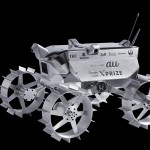 Suzuki สนับสนุนโครงการ iSPACE สำรวจดวงจันทร์เพื่อการอยู่อาศัย