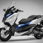 ความเป็นไปได้ของ Honda Forza 300 ที่จะเปลี่ยนโฉมท้าชน Yamaha XMax 300