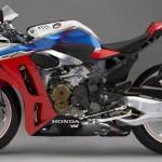 ลือสนั่น Honda V4 Superbike อาจจะผลิตและจัดจำหน่ายในจำนวนจำกัด
