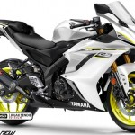 All New Yamaha YZF-R3 ผ่าน QC เรียบร้อยแล้ว เตรียมเปิดตัวปีนี้