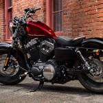 "Harley-Davidson Bronx เปิดเผยข้อมูลของสองโมเดลใหม่ล่าสุด ""48X"" และ ""Pan America"""