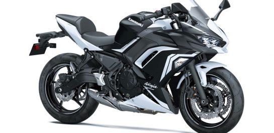 เจาะรายละเอียด New Kawasaki Ninja 650 2020 ปรับดีไซน์ LED, หน้าจอใหม่ เชื่อมต่อสมาร์ทโฟน ฯลฯ!!!