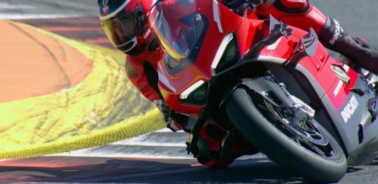 Ducati ปล่อยทีเซอร์ยั่วน้ำลาย 2020 Superleggera V4
