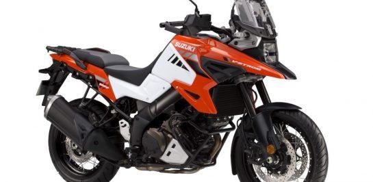 เจาะสเปก 2020 Suzuki V-Strom 1050 XT