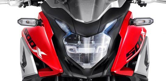 All New Honda 500 ซีรี่ย์ยุคต่อไป มีโอกาสใส่ Upside Down ถล่มคู่แข่ง!