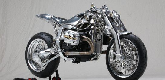 ชม BMW R1100 S ผู้ชนะ Best of Show จากเวที Motobike Expo 2020