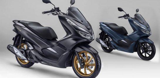 เจาะลึก All New Honda PCX โฉมต่อไป จะมีทีเด็ดอะไรมาท้าชนคู่แข่งบ้าง?!!!