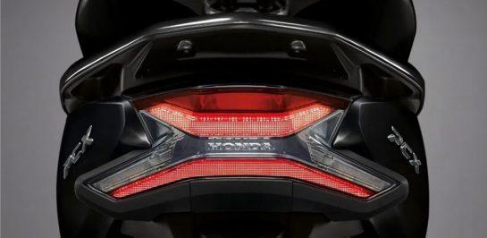 สรุปข้อมูลความเป็นไปได้ของ All New Honda PCX ก่อนเปิดตัวในปี 2021!!!