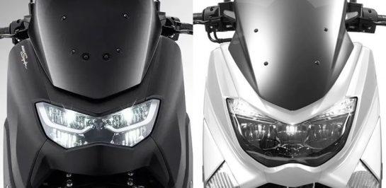เจาะลึก All New Yamaha NMAX มีอะไรแตกต่างไปจาก NMAX รุ่นเดิมบ้าง?! ก่อนเปิดตัวในไทยเร็วๆ นี้