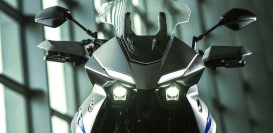 Yamaha YMI เตรียมเปิดตัวรถทัวร์ริ่ง-แอดเวนเจอร์ คลาส 250 รุ่นใหม่เร็วๆ นี้!