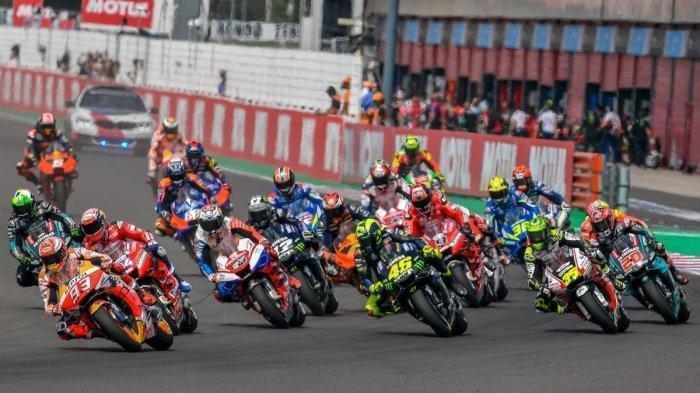 MotoGP กำหนดเส้นตาบส่งสเปกรถแข่ง 25 มีนาคมนี้