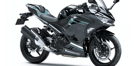 รีวิว 2020 Kawasaki Ninja 400 [SPECS REVIEW]