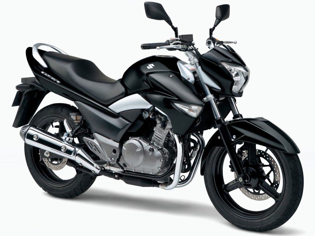Suzuki เผยแพร่เอกสารสิทธิบัตรระบบท่อไอเสียใหม่สำหรับเครื่องยนต์ในคลาส 250 ซีซี