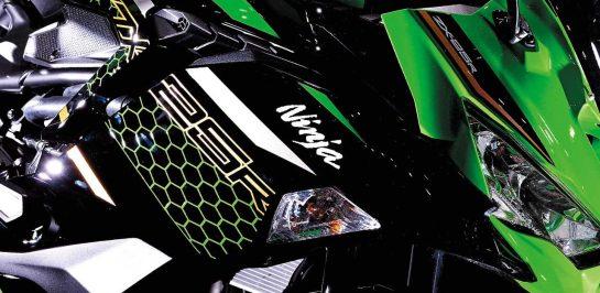 บทสัมภาษณ์ผู้บริหาร Kawasaki ถึงแนวคิดในการพัฒนา Ninja ZX-25R