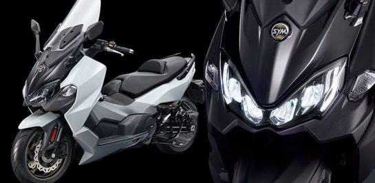 ช็อควงการสองล้อ! GPX จับมือแบรนด์ระดับโลก SYM ร่วมพัฒนารถรุ่นใหม่เตรียมลงสู่ตลาดปลายปีนี้