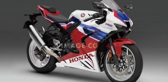 สิทธิบัตรส่วนท้ายและท่อไอเสีย ที่อาจจะเป็นของ Honda CBR600RR-R