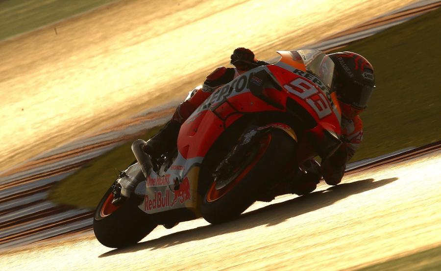 ทิศทาง MotoGP2020 กับภัย Covid-19