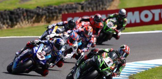 กระแสแรง Dorna อาจดึง WorldSBK เข้าร่วมเป็นหนึ่งในการแข่งขัน MotoGP