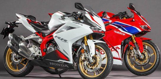 กระแสแรง Honda CBR250RR 2020 จะมีแรงม้ามากขึ้นกว่าเดิม