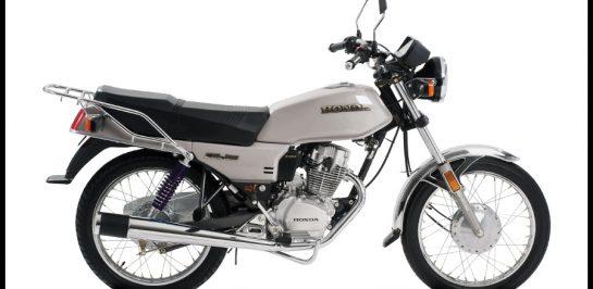 Honda Mexico เปิดตัว Honda CGL125 Tool MY2020 อย่างเป็นทางการ