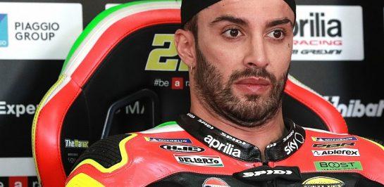 ศาลกีฬาตัดสินแบน Andrea Iannone 18 เดือน หลังตรวจเจอสารกระตุ้นในปัสสาวะ