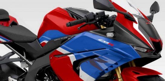 All New Honda CBR300R เอาจริง ยัด Upside Down, Radial Mount ปรับเครื่องใหม่ เตรียมเปิดตัวในไทยเร็วๆ นี้!