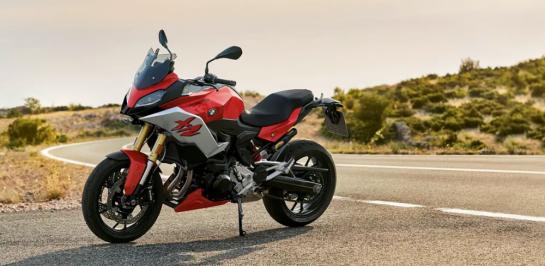 BMW Motorrad ประกาศไม่เข้าร่วมงาน Intermot และ EICMA 2020