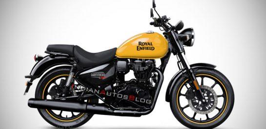 เจาะลึก Royal Enfield Meteor 350 กับราคาเพียง 71,800 บาท จะมีอะไรน่าสนใจบ้าง?!!