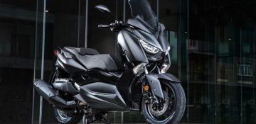 Yamaha เตรียมปรับ XMAX ครั้งใหญ่แบบ All New ขอท้าชนคู่แข่ง!