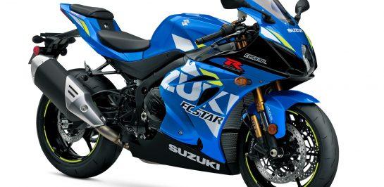 รีวิว 2020 Suzuki GSX-R1000R [SPECS REVIEW]