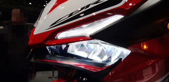 New Honda CBR250RR 2020 เตรียมเปิดตัว ก.ย. นี้ อัพเกรดเครื่องและฟีเจอร์กันใหม่ พร้อมท้าชนคู่แข่ง!