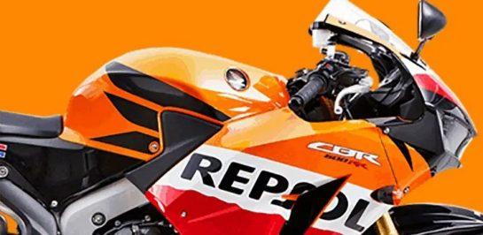 All New Honda CBR600RR-R ลุ้นผลิตไทย อาจเปิดตัว ต.ค. นี้ในงาน MotoGP ที่สนามช้าง?!!