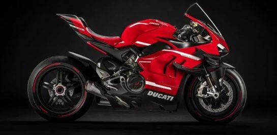 Ducati Superleggera V4 หนึ่งในรถซุปเปอร์ไบค์ที่ดีที่สุดในโลก เดินหน้าสู่การผลิตจริงแล้ว ก่อนเปิดตัวปลายปีนี้!