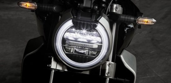 หรือ Honda BROS กำลังจะกลับมา? หลังพบหลักทางการพัฒนาเครื่อง V-Twin ขนาด 250 – 650cc?!
