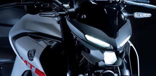 นับถอยหลัง New Yamaha MT-03 สุดยอดไฮเปอร์เนกเกต เตรียมถล่มไทยเร็วๆ นี้!