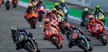MotoGP ยืนยันจะไม่มีนักแข่ง Wildcard ในฤดูกาล 2020
