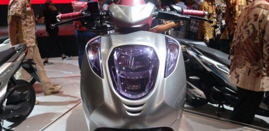 All New Honda Scoopy-i 110 เตรียมเปิดตัวในไทยปลายปีนี้!